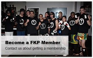 Become a FKP Member